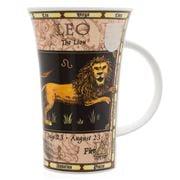Dunoon - Glencoe Zodiac Leo Mug