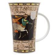 Dunoon - Zodiac Sagittarius Glencoe Mug