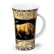 Dunoon - Glencoe Zodiac Taurus Mug