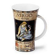 Dunoon - Zodiac Virgo Glencoe Mug