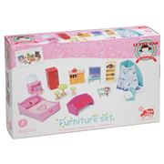 Le Toy Van - Deluxe Starter Furniture Set