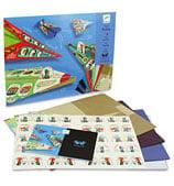Djeco - Origami Planes