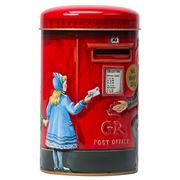 Churchill's - Post Box Toffee Tin 200g