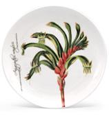 Ashdene - Floral Emblems Kangaroo Paw Plate