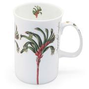 Ashdene - Floral Emblems Kangaroo Paw Mug