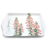 Ashdene - Floral Emblems Pink Heath Scatter Tray