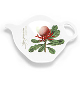 Ashdene - Floral Emblems Waratah Teabag Holder