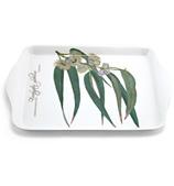 Ashdene - Floral Emblems Blue Gum Scatter Tray