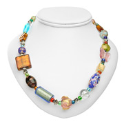 Antica Murrina - Doris Murano Necklace