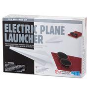 Kidz Labs - Electric Plane Launcher
