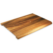 Ironwood Gourmet - Provincial Small Acacia Chopping Board