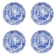 Spode - Blue Italian Entree Plate 19cm