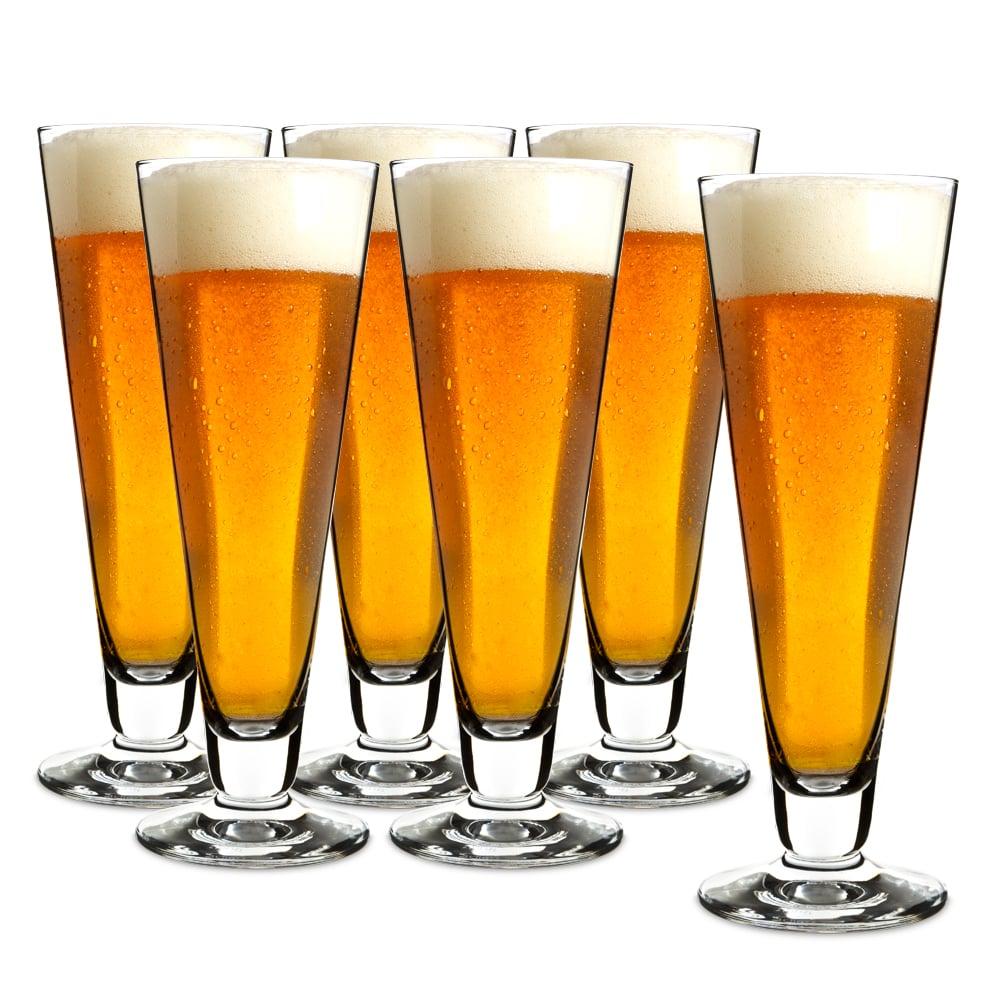 Schott Zwiesel Pilsner Beer Glass Set 6pce Peter S Of Kensington