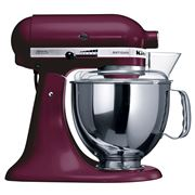 KitchenAid - Artisan KSM150 Boysenberry Mixer