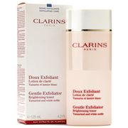 Clarins - Gentle Exfoliator Brightening Toner 125ml