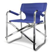 Ocho - Sophiste Outdoor Chair Navy Blue