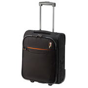 Antler - Aeon Air Black Cabin Roller Case 45cm