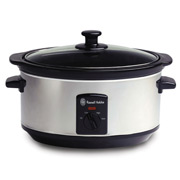 Russell Hobbs - Oval Slow Cooker 3.5L