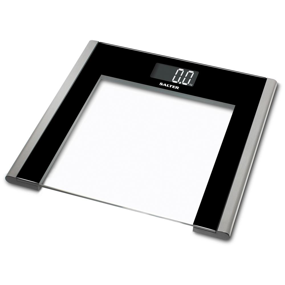 Salter Super Thin Glass Bathroom Scale Peter 39 S Of Kensington