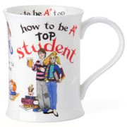 Dunoon - Cotswold How To Be A Top Student Mug