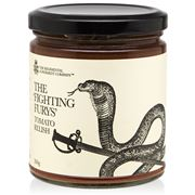 TRCC - Fighting Furys Tomato Relish