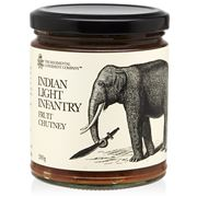 TRCC - Indian Light Infantry Fruit Chutney