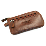 Old Angler Leather - Coin Purse with Key Holder