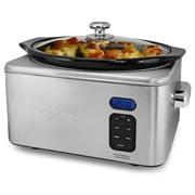Cuisinart - Programmable Slow Cooker 6.5L PSC-650A