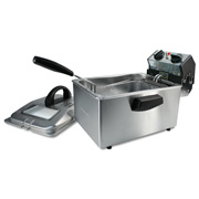 Cuisinart - Electric Deep Fryer 4L DF-250A