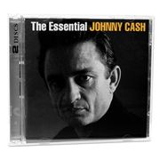 Sony - CD The Essential Johnny Cash