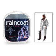 Go Travel - Travel Raincoat