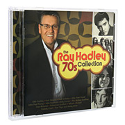 Sony - CD Set The Ray Hadley 70s Collection