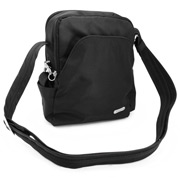Travelon - Carry Safe Anti-Theft Travel Bag Black