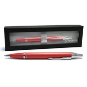 Parker - IM Spectrum Gel Pen Red