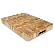 Catskill - End Grain Chopping Board 48x37cm