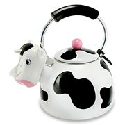 Animal Kettle - Cow Kettle