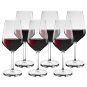 Stolzle - Revolution Red Wine Set 6pce