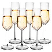 Stolzle - Revolution Champagne Flute Set 6pce