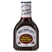 Sweet Baby Rays - Hickory & Brown Sugar Barbecue Sauce