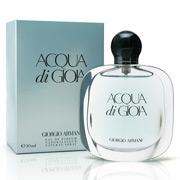 Giorgio Armani - Acqua di Gioia Eau de Parfum 50ml