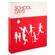 Milestone Press - My School Days