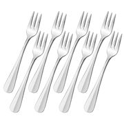 Tablekraft - Bogart Oyster Fork Set 8pce