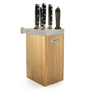 Legnoart - Arsenale Knife Block Set 6pce