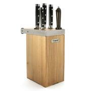 Legnoart - Arsenale Knife Block Set 6pce