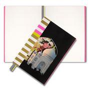Designers Guild - Layflat Notebook Mahala A5