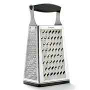 Cuisipro - 4 Sided Box Grater