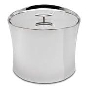 Sambonet - Bamboo Insulated Ice Bucket With Grill