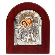 Clarte Icon - Holy Virgin Mary Axion Esti 10x8.5cm