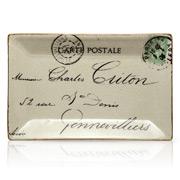 CAM - Carte Postale Plate