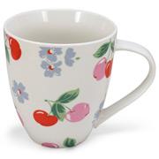 Cath Kidston - Crush Mug Cherries